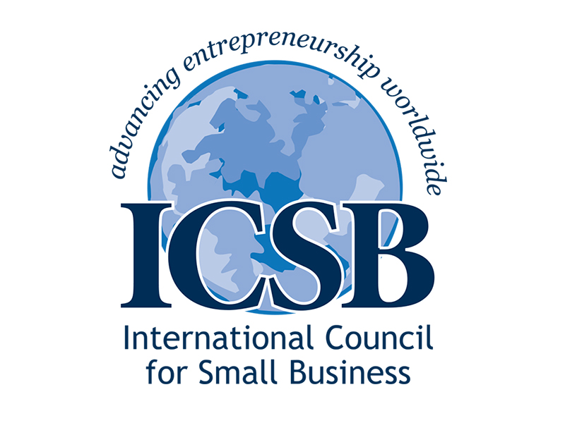 Founded in 1955, the International Council for Small Business (ICSB) was the first international membership organization to promote the growth and development of small businesses worldwide. http://www.icsb.org